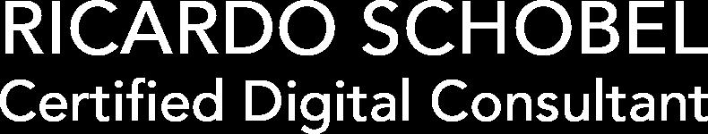 Ricardo Schobel Logo